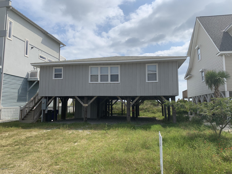 262 E First Street Ocean Isle Beach, NC 28469