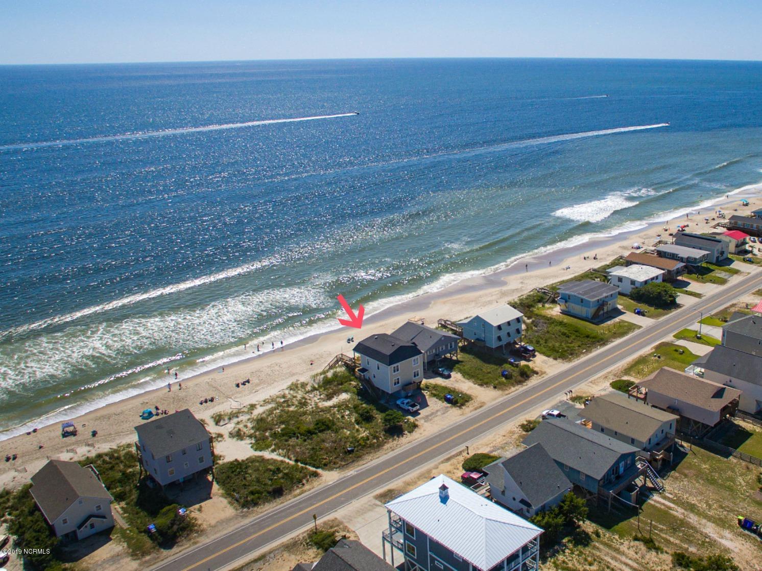 209 W Beach Drive Oak Island, NC 28465