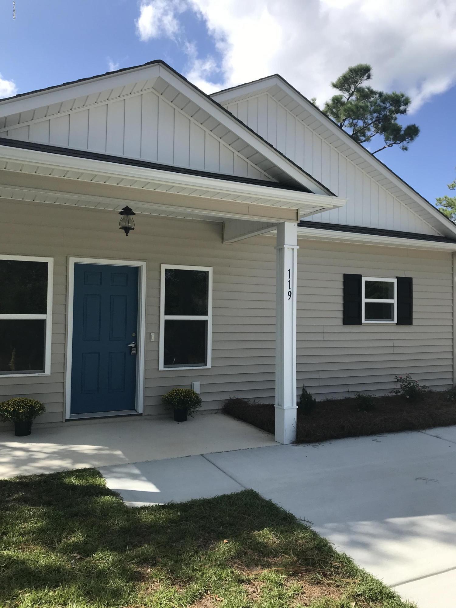 119 NE 11th Street Oak Island, NC 28465