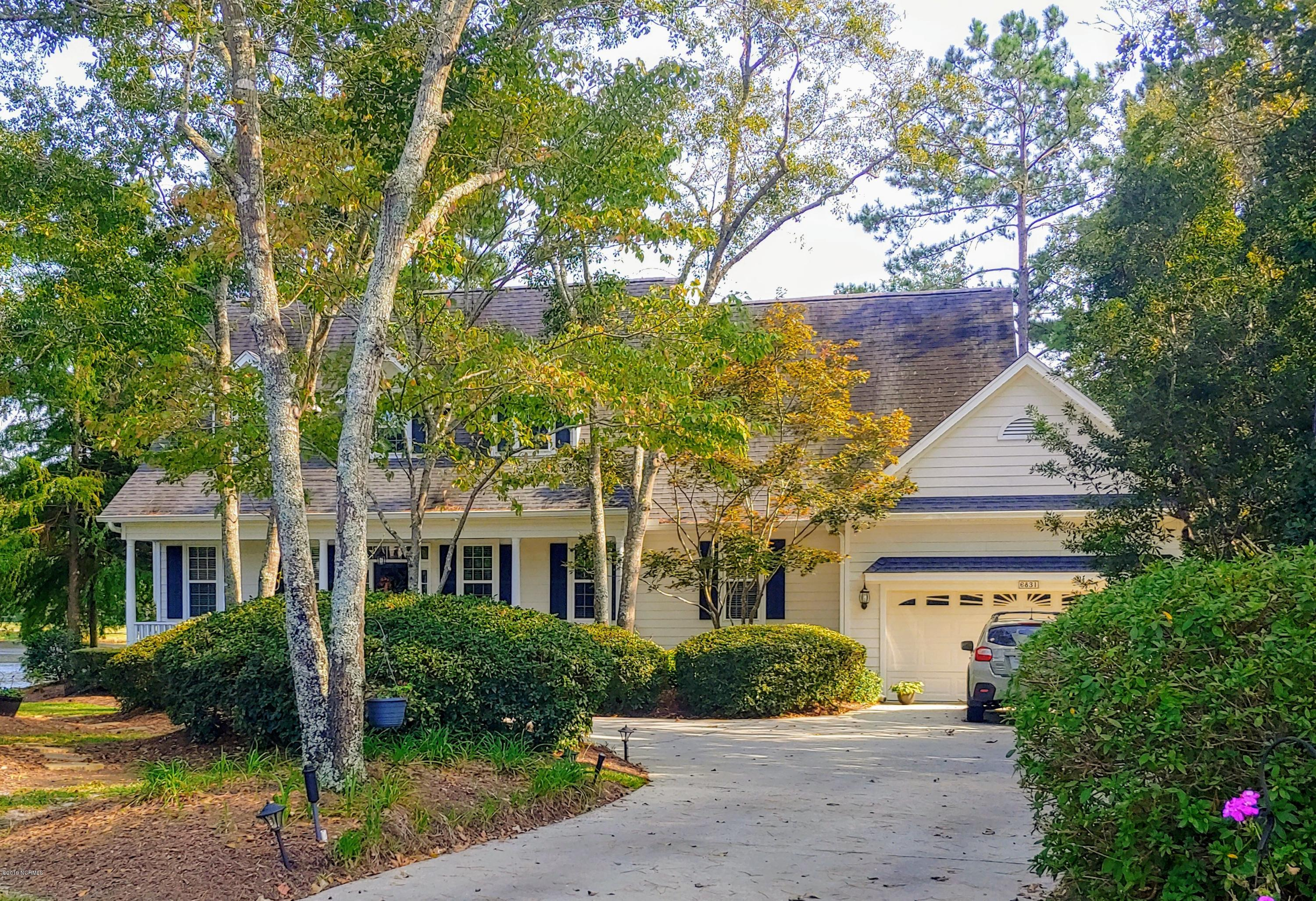 6831 Glass Pond Court Ocean Isle Beach, NC 28469