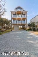 1007 N New River Drive, Surf City, NC 28445
