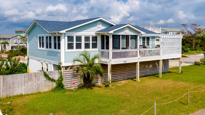 3606 W Pelican Drive Oak Island, NC 28465
