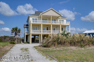 1559 New River Inlet Road, North Topsail Beach, NC 28460