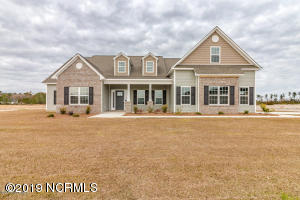 418 Whistling Heron Way, Swansboro, NC 28584