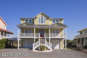 133 South Shore Drive, Holden Beach, NC 28462