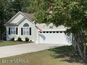 316 Coldwater Drive, Swansboro, NC 28584