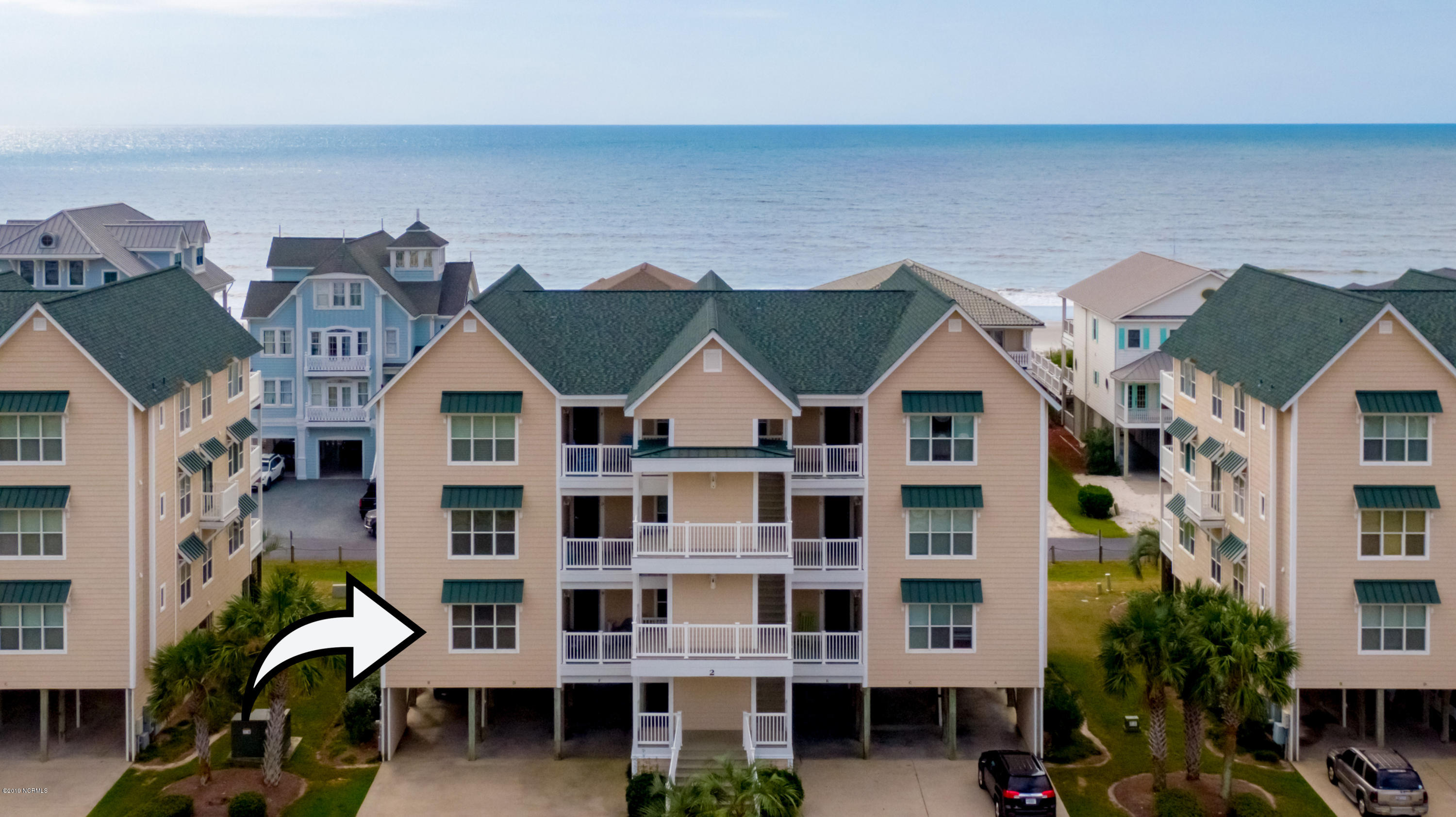 2 Jan Street UNIT B Ocean Isle Beach, NC 28469