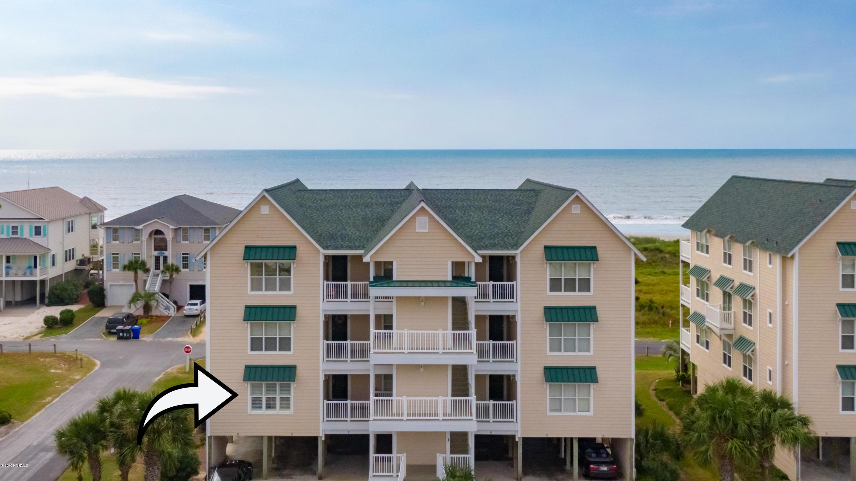 1 B Becky Street Ocean Isle Beach, NC 28469