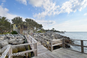 606 Seashore Drive, Atlantic, NC 28511