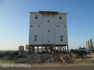 929 E Beach Drive, Oak Island, NC 28465