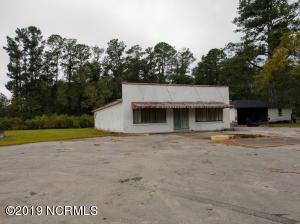7282 Neuse Road, Grantsboro, NC 28529