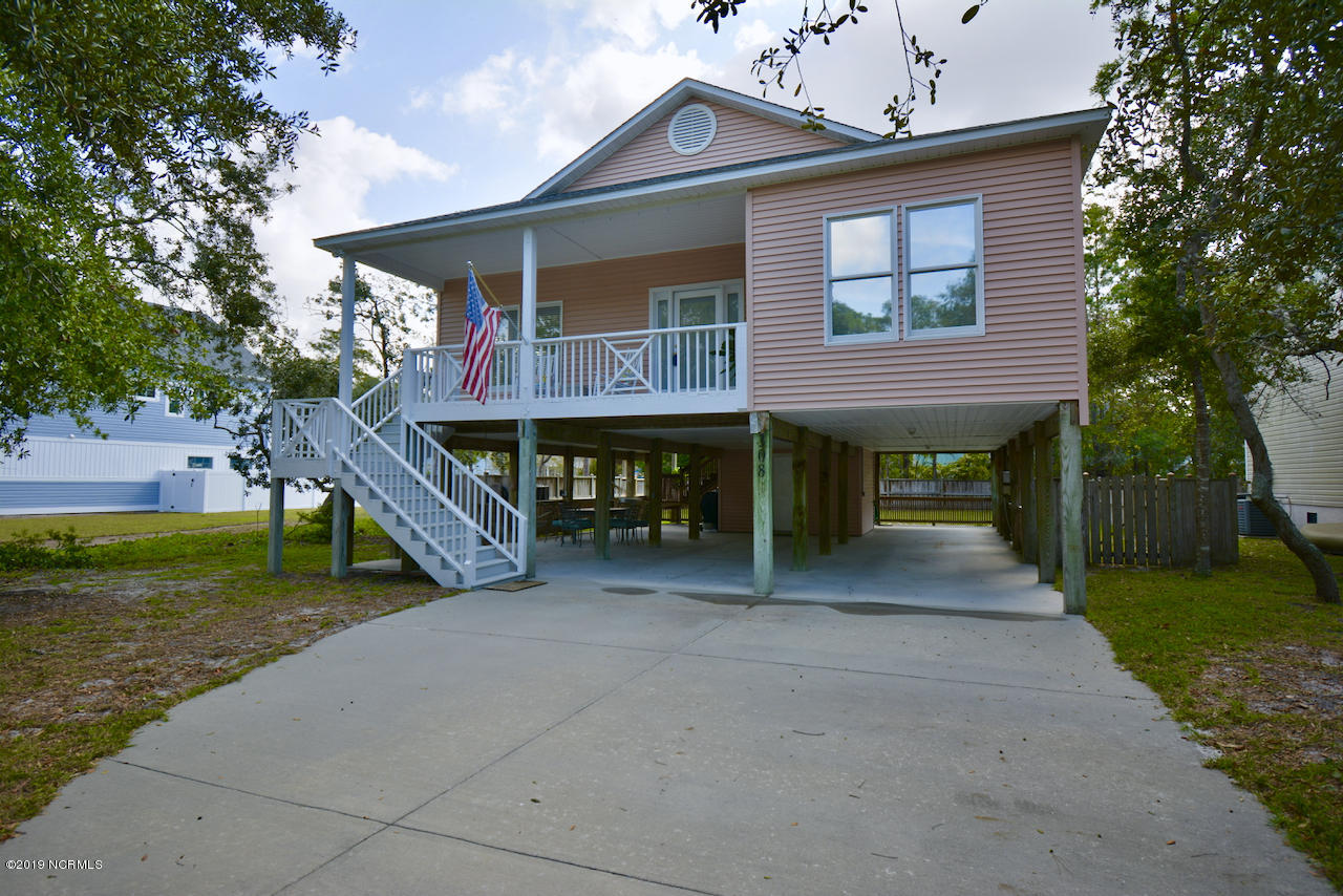 308 NE 47th Street Oak Island, NC 28465