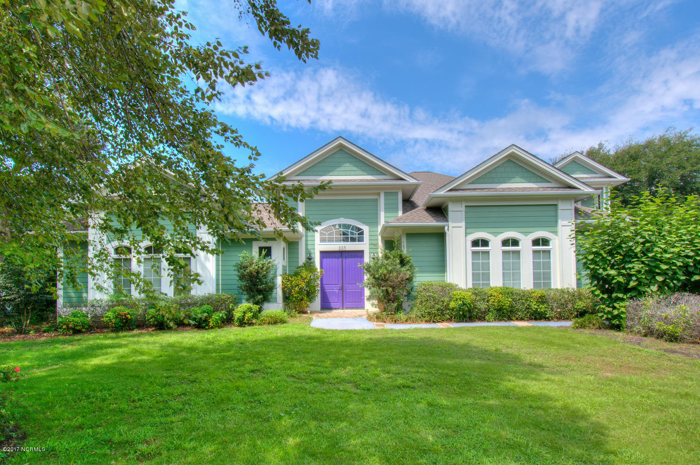 223 Norton Street Oak Island, NC 28465