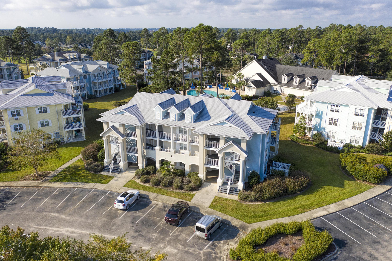 Brunswick Plantation & Golf Resort - MLS Number: 100140392