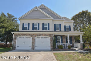 112 Camelot Drive, Holly Ridge, NC 28445