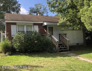 1201 Simmons Street, New Bern, NC 28560