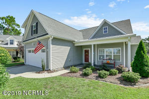 3705 Tiger Lily Court SE, Southport, NC 28461