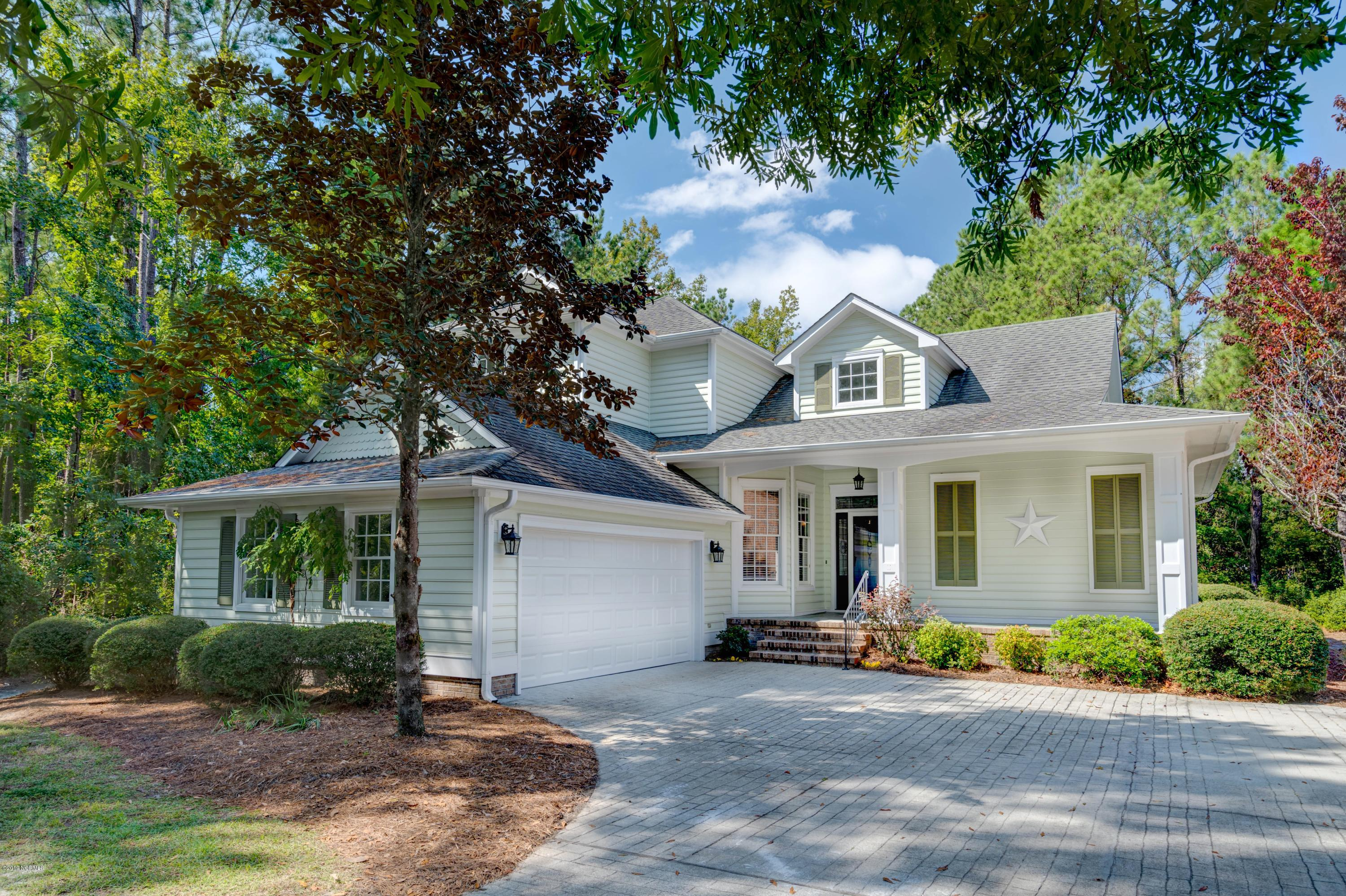 637 Wild Dunes Circle Wilmington, NC 28411