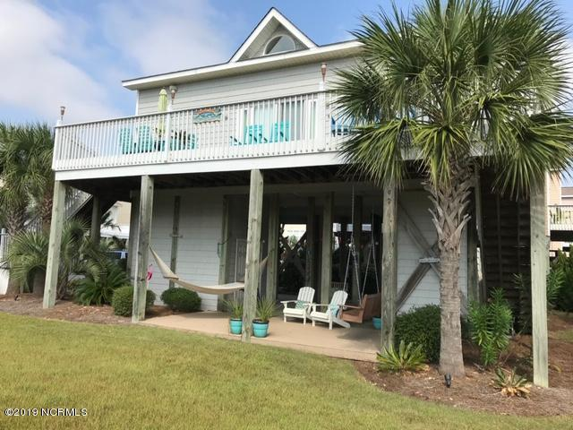 8 Channel Drive Ocean Isle Beach, NC 28469