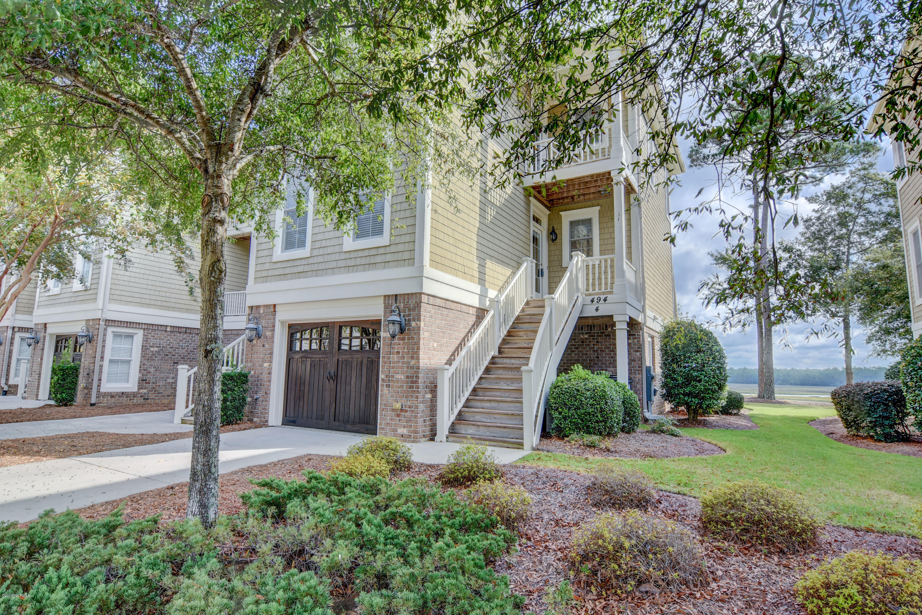 494 River Bluff Drive UNIT 4 Shallotte, NC 28470