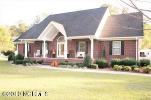 Front Home View