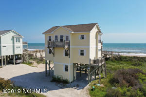 1310 New River Inlet Road, North Topsail Beach, NC 28460