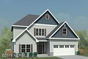 230 Knightheads Drive, Swansboro, NC 28584