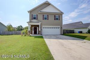 702 Savannah Drive, Jacksonville, NC 28546