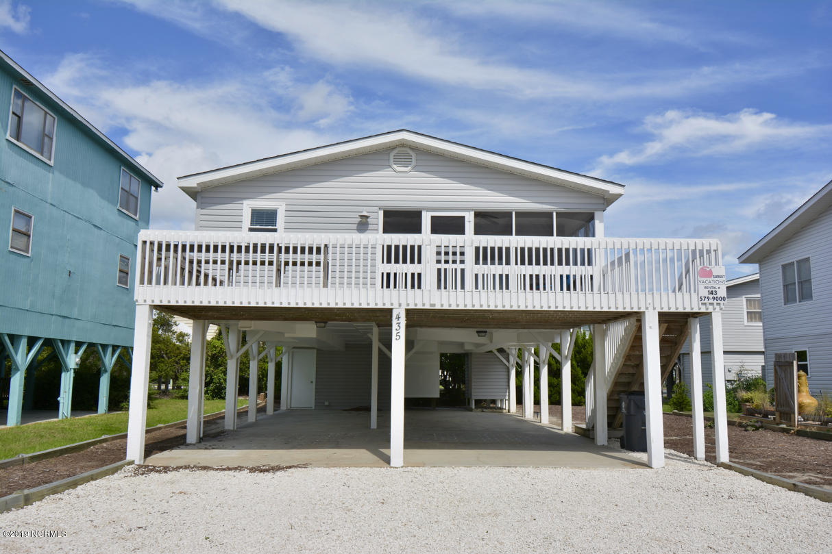 435 32nd Street Sunset Beach, NC 28468