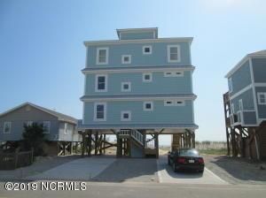919 E Beach Drive, Oak Island, NC 28465