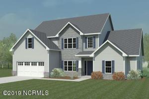 210 Knightheads Drive, Swansboro, NC 28584