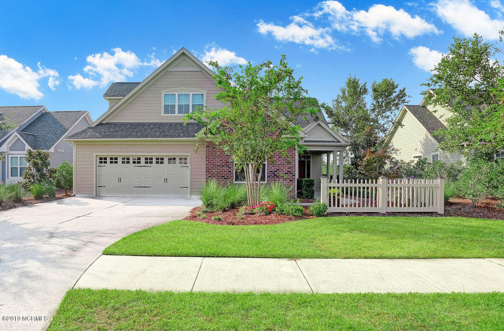 3215 Seagrass Court Southport, NC 28461