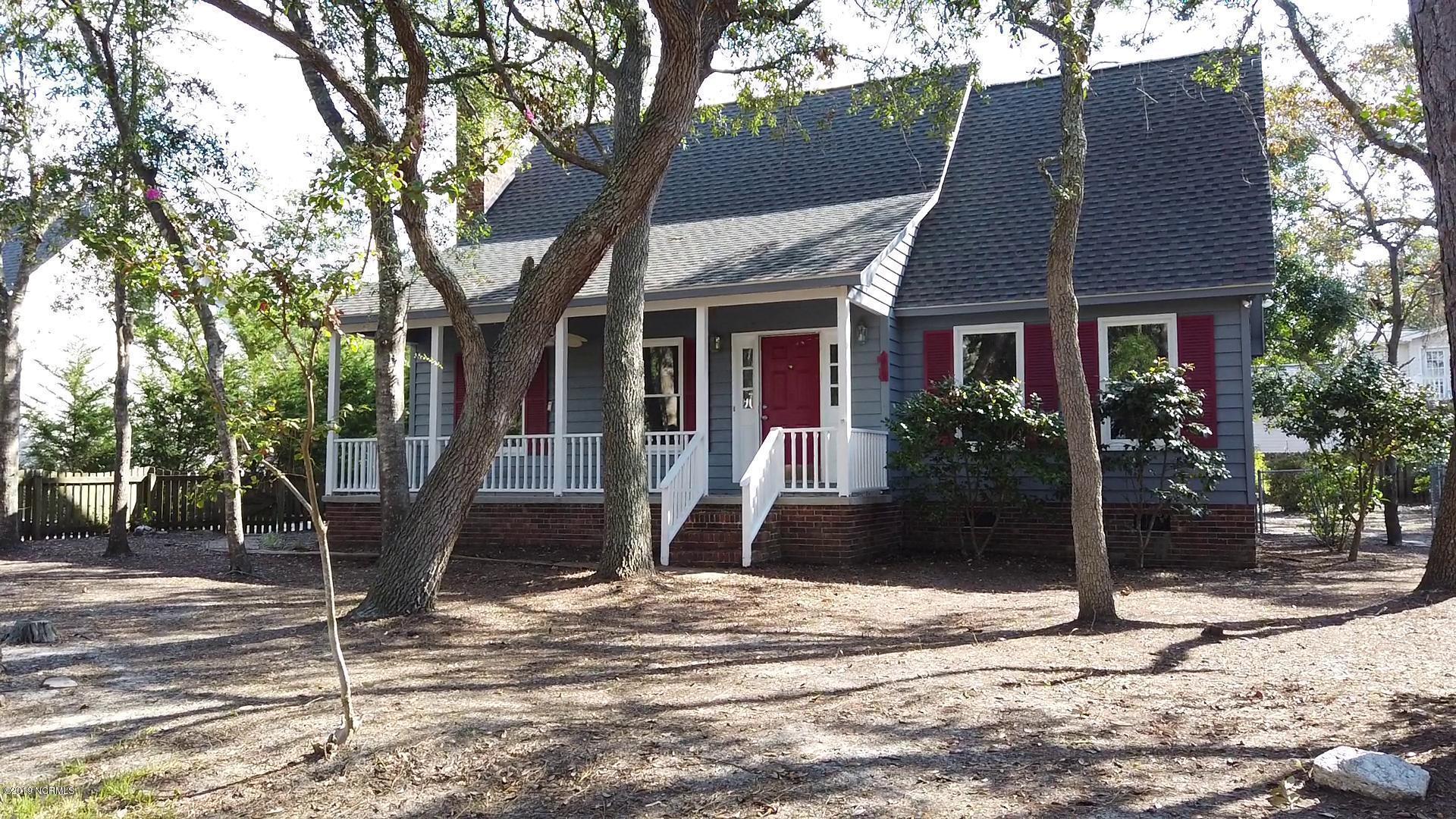 220 Sellers Street Oak Island, NC 28465