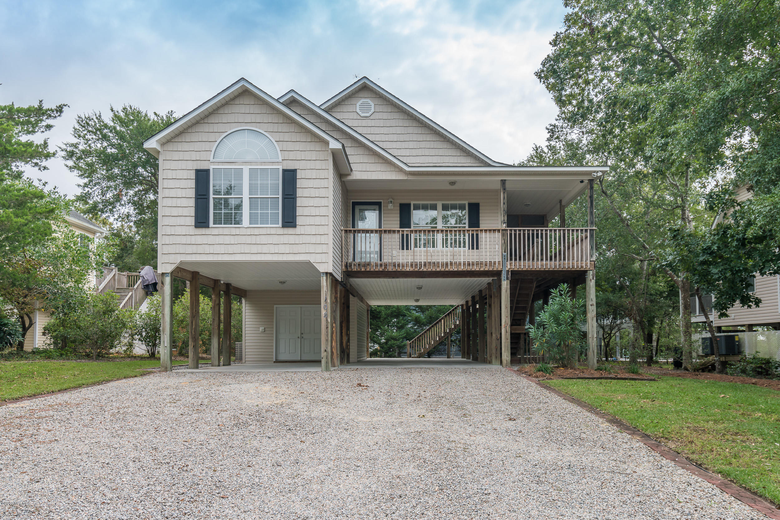 108 SE 22nd Street Oak Island, NC 28465