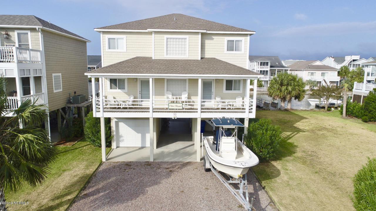 33 Lee Street Ocean Isle Beach, NC 28469