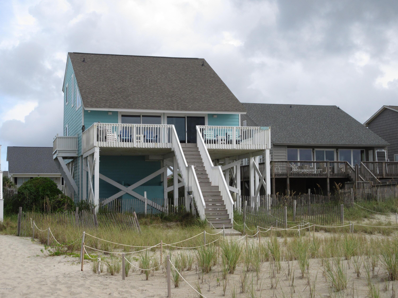 6719 W Beach Drive Oak Island, NC 28465