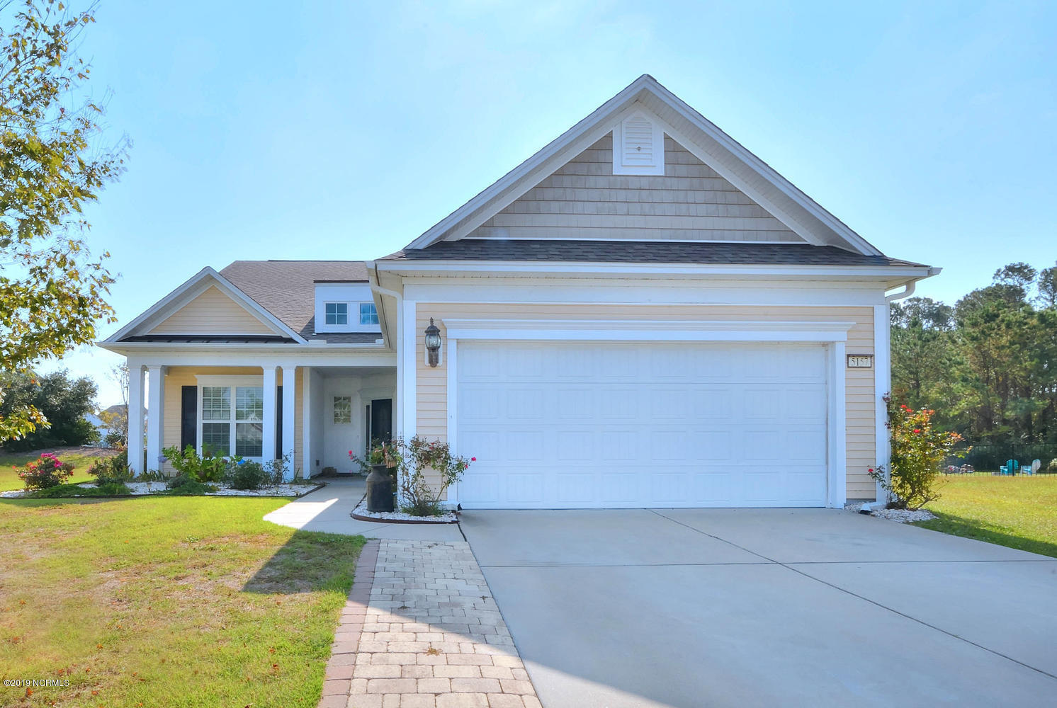 5157 Swashbuckler Way Southport, NC 28461