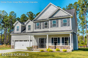 710 Crystal Cove Court, Sneads Ferry, NC 28460