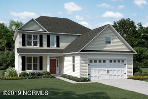 #79 Toms Creek Road, Rocky Point, NC 28457