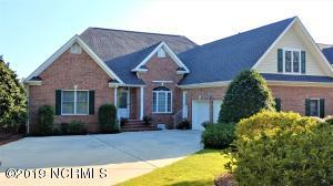 4207 Silverleaf Drive SE, 107, Southport, NC 28461