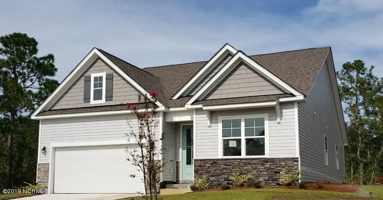 8346 Lot 31 Reidmont Drive Southport, NC 28461