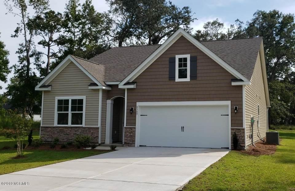8389 Quinn Place Southport, NC 28461