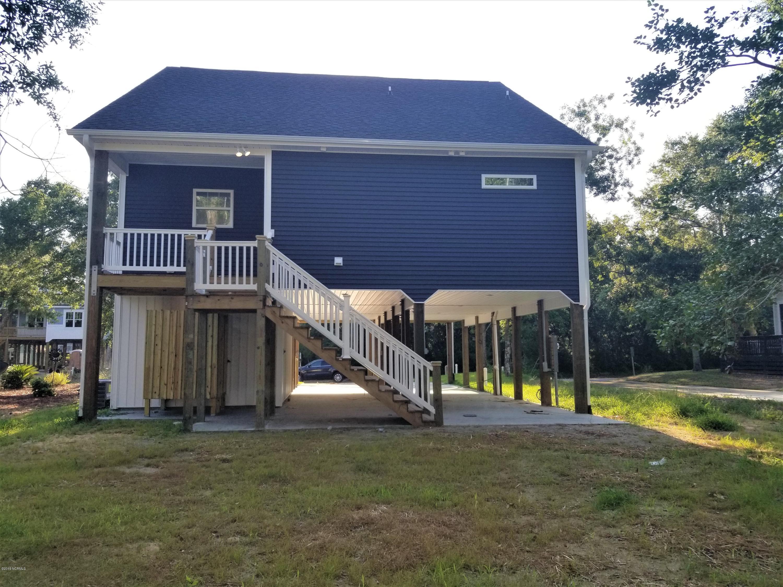 135 NW 17th Street Oak Island, NC 28465
