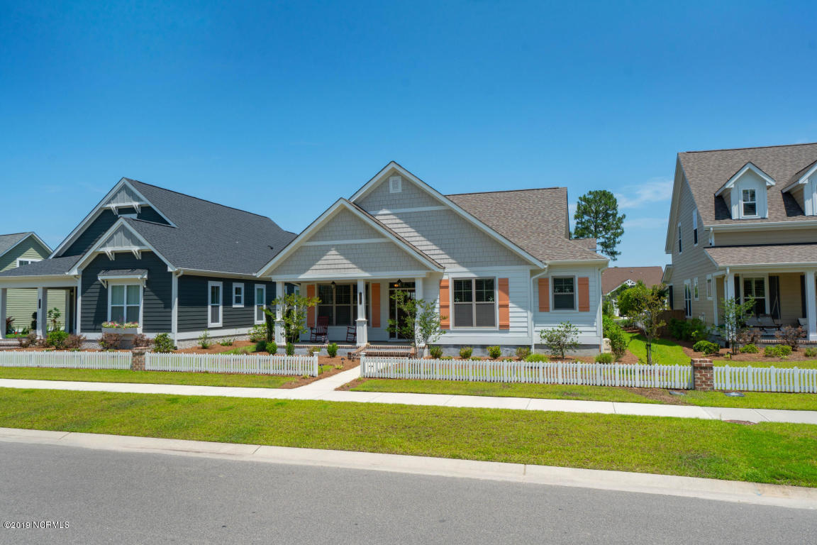 2111 Shelmore Way Leland, NC 28451