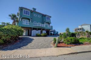 416 Hampton Colony Circle, North Topsail Beach, NC 28460