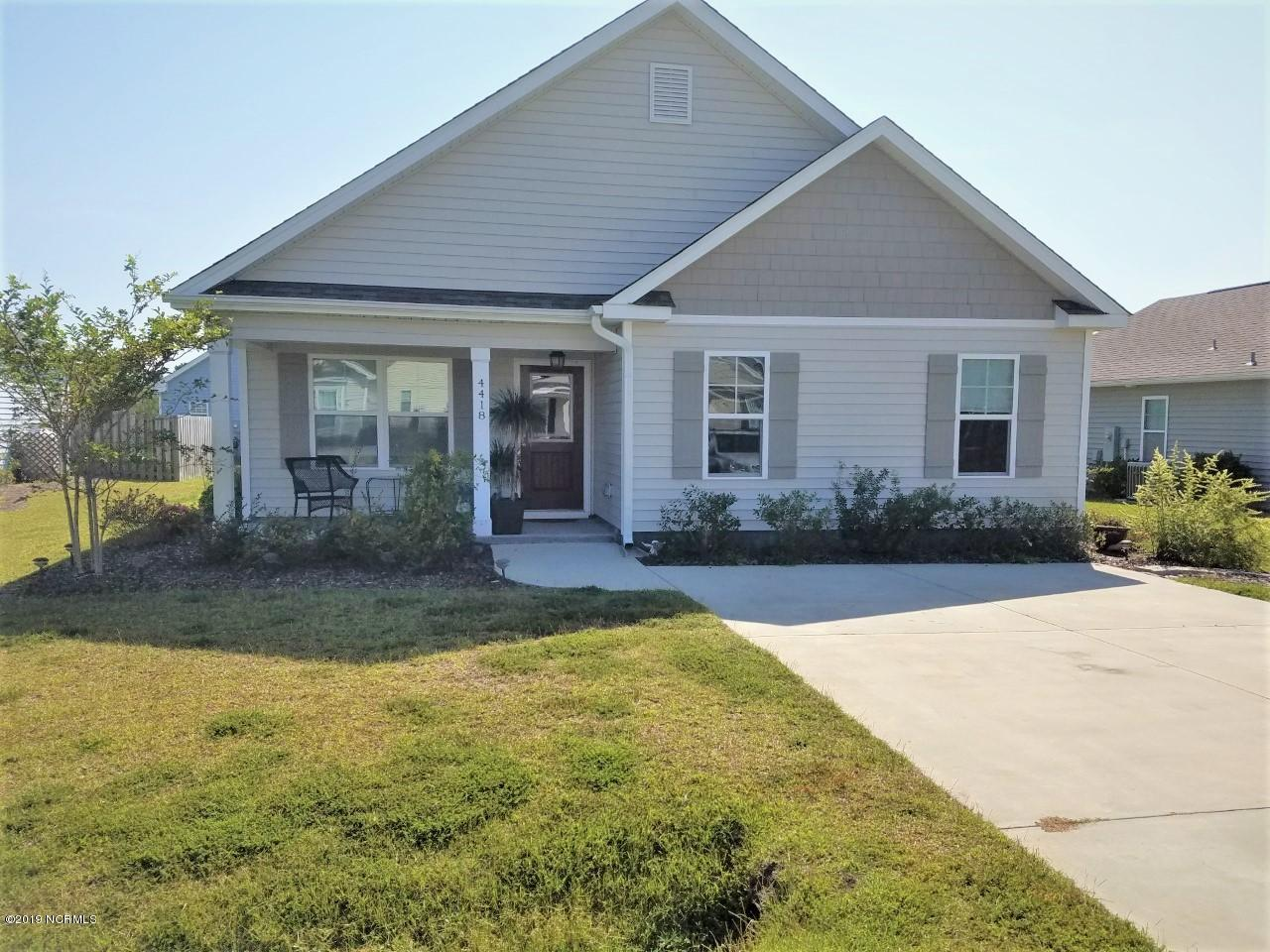 4418 Southern Pine Drive Southport, NC 28461
