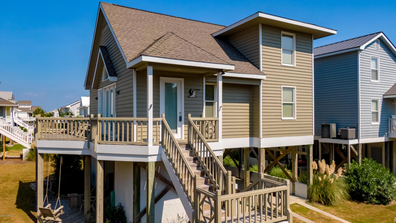 4 Skimmer Court Ocean Isle Beach, NC 28469