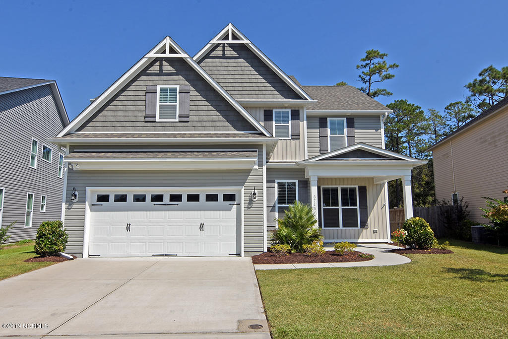 3745 Willowick Park Drive Wilmington, NC 28409