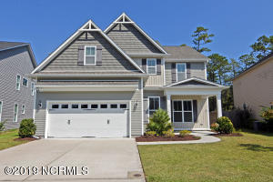 3745 Willowick Park Drive, Wilmington, NC 28409