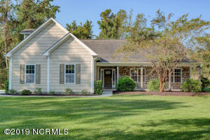 103 Coquina Road, Hampstead, NC 28443